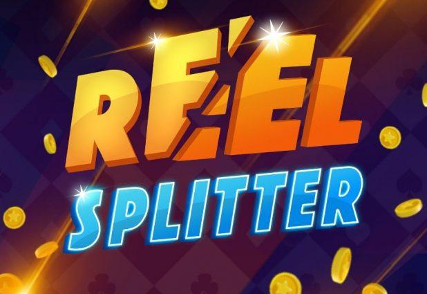 Reel Splitter 908 x 624