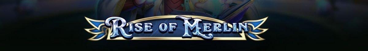 Rise of Merlin 1395 x 195 banner