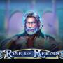 Rise of Merlin 150 x 150 logo