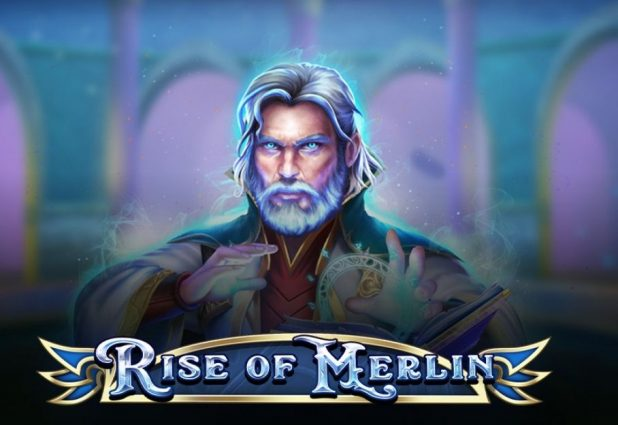 Rise of Merlin 908 x 624