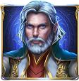 Rise of Merlin symbol - Merlin