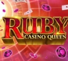 Ruby Casino Queen 270 x 218