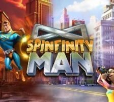 Spinfinity Man 270 x 218