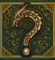 Dragon Shard Mystery Symbol 1