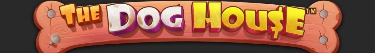 The Dog House 1365 x 195