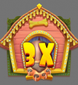 The Dog House Wilds and Multipliers