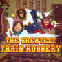 The Greatest Train Robbery 150 x 150The Greatest Train Robbery 150 x 150