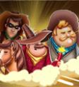 The Greatest Train Robbery - Bandits