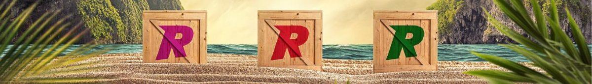 Rizk Midsummer Madness promotional banner