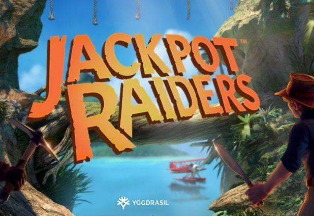 Jackpot Raiders 908 x 624