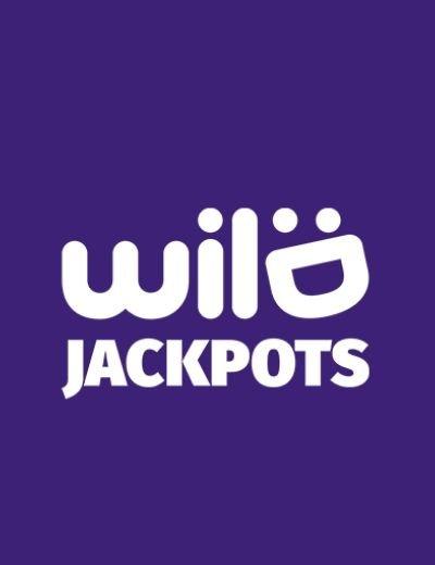 Wild Jackpots Logo 300 x 300