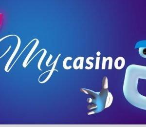 Wild Jackpots My Casino screenshot