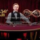 Evolution Gaming Live Free Bet Blackjack