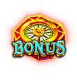 Bonus compass symbol