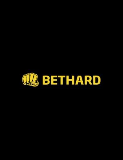 Bethard logo 400 x 520