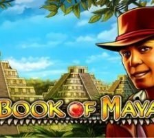 Book of Maya 270 x 218
