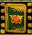 Book of Maya symbol