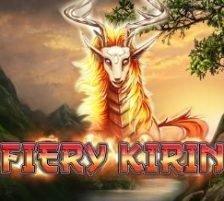 Fiery Kirin 270 x 218