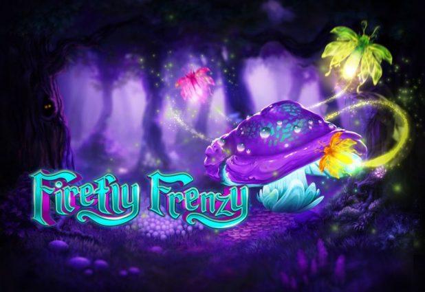 Firefly Frenzy 908 x 624