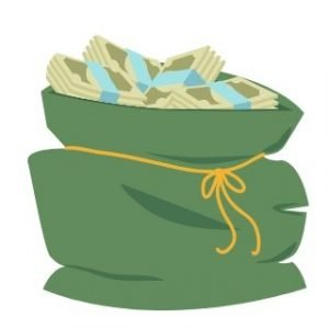 Jackpot icon 3