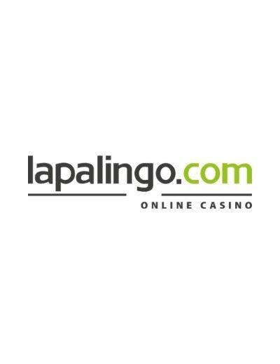Lapalingo logo 400 x 520