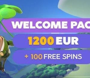 Loki Casino Welcome Pack