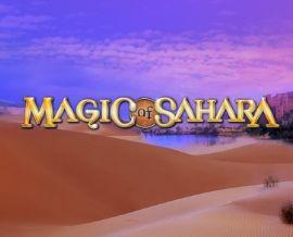 Magic of Sahara 270 x 218
