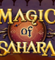 Magic of Sahara Symbol