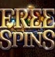 Magic of Sahara free spins symbol
