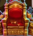 Midas Treasure Throne Bonus Symbol Free Spins