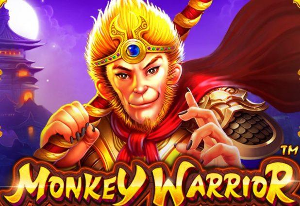 Monkey Warrior 908 x 624