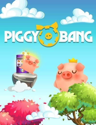 PiggyBang 400x520