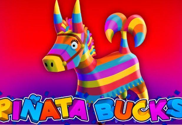 Pinata Bucks 908 x 624
