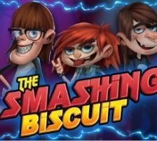 The Smashing Biscuit 270 x 218