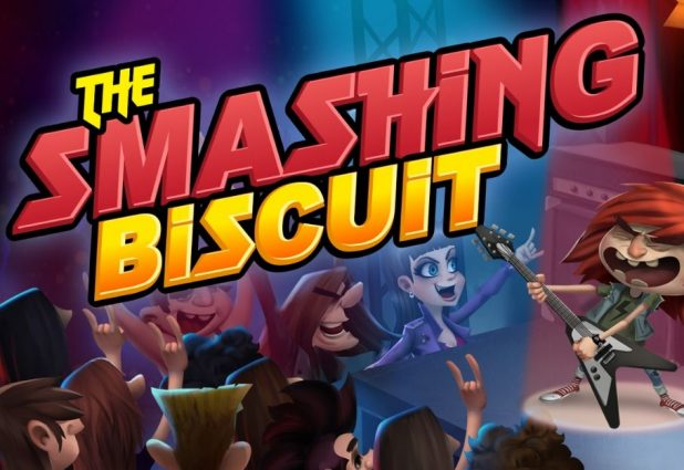 The Smashing Biscuit 908 x 624