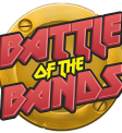 The Smashing Biscuit Battle of the Bands symbol