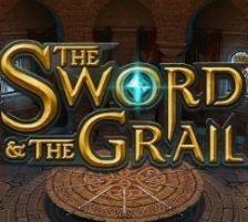 The Sword and The Grail 270 x 218