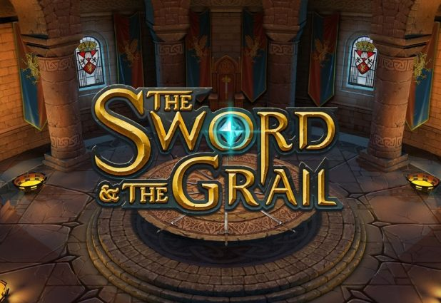 The Sword and The Grail 908 x 624