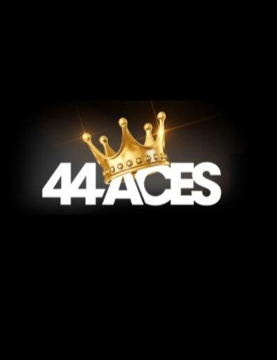 44Aces 400 x 520