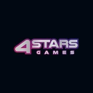 4StarsGames 150 x 150