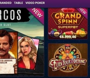 4stars games screenshot-min