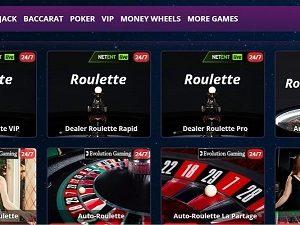 4stars live casino screenshot-min