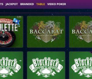 4stars table games screenshot-min
