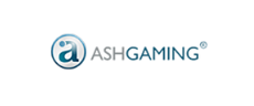 Ash Gaming transparent logo