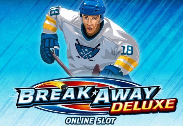 Break Away Deluxe 908 x 624