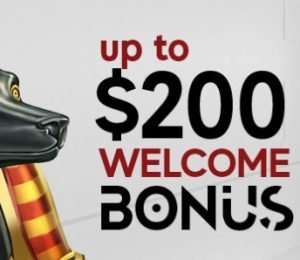 GoPro Casino Welcome Bonus