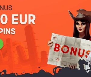 Guns Bet welcome bonus screenshot
