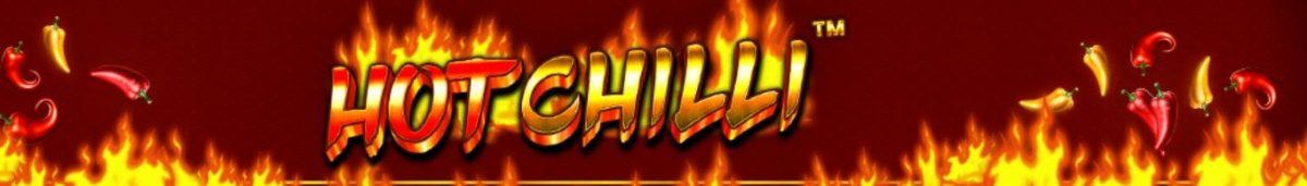 Hot Chili 1365 x 195