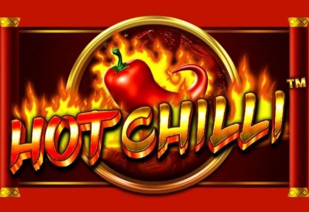 Hot Chili 908 x 624
