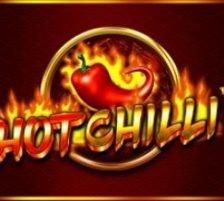 Hot Chilli 270 x 218